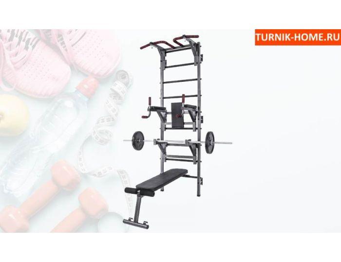 Упражнения на шведской стенке для похудения