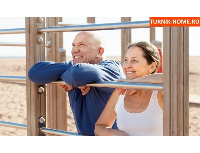 Упражнения на шведской стенке для здоровья, силы и стройности