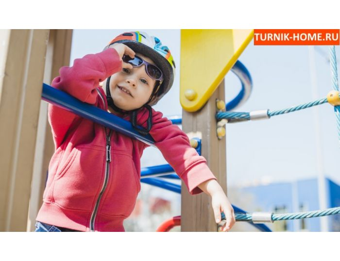 Упражнения на шведской стенке для детей