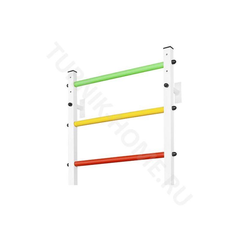 Шведская стенка для детей (светофор)