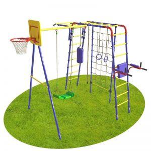 Детская спортивная площадка на дачу...